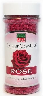 Flower Crystals® Rose
