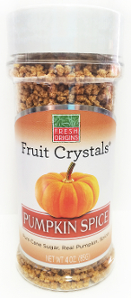 Fruit Crystals® Pumpkin Spice